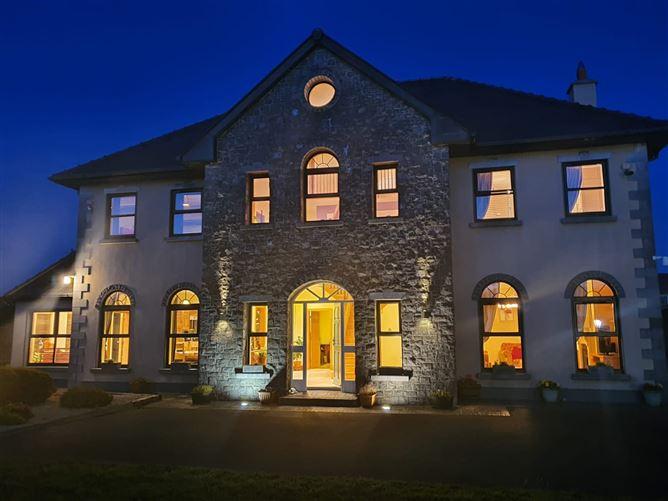Main image for Crann Mor, Ballymoneen Road, Knocknacarra, Galway