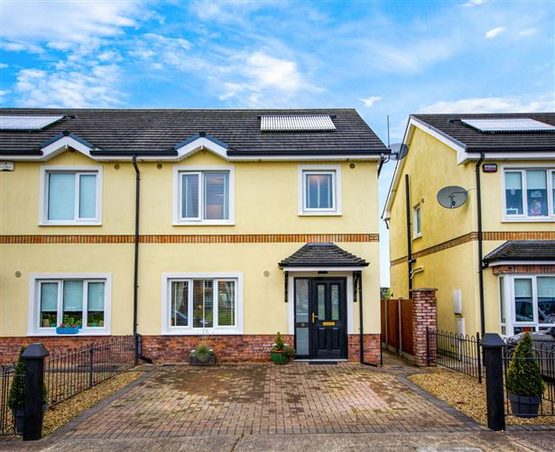 Main image for 16 Milltown gate, Burgage More,, Blessington, Wicklow