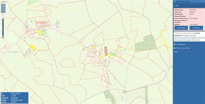 Main image for Glenbrien , Enniscorthy, Wexford