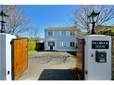 Main image for Hillbrook House, off Newbridge Avenue, Sandymount, Dublin 4