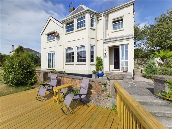 Main image for Mount Sylvan, Newtown Hill, Tramore, Waterford