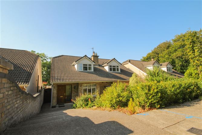 Main image for 96 The Willows, Burgage Manor, Blessington, Wicklow