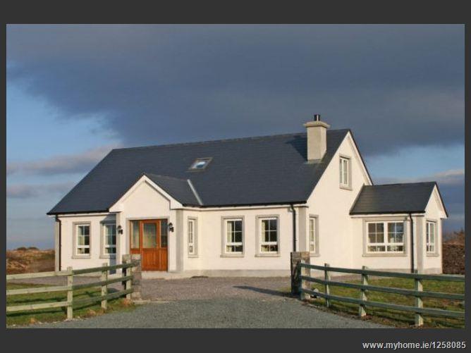 Sandfield House - Portnoo, Donegal