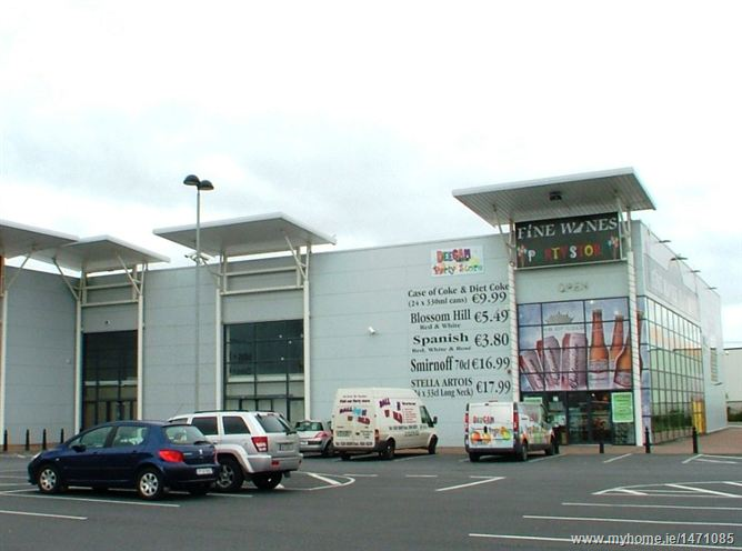 Delta Retail Park, Ballysimon Road, City Centre (Limerick), Limerick City