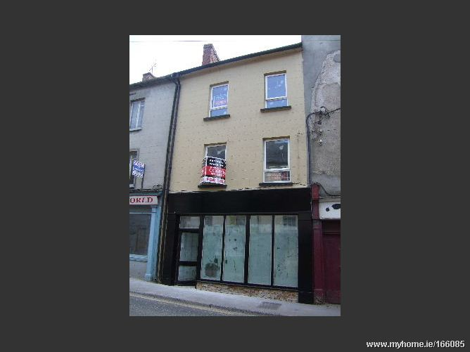 21 Johns Street, New Ross, Wexford