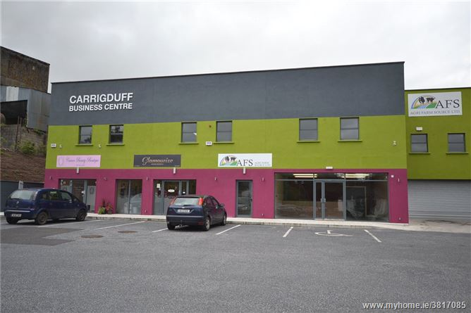 Unit 1, Carrigduff Business Park, Carrigduff, Bunclody, Co Wexford