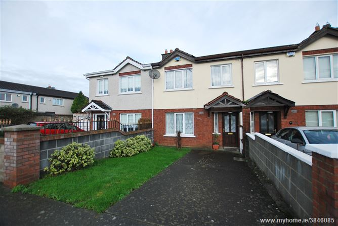 Photo of 3 Westbourne Drive, Clondalkin, Dublin 22