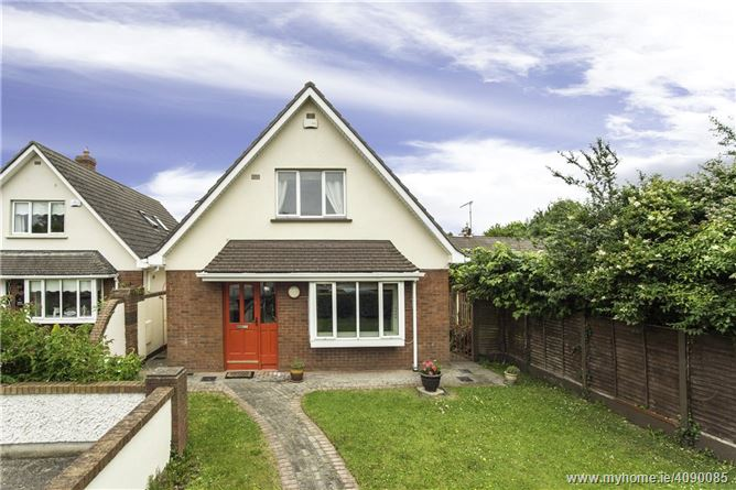 6 The Priory, Donabate, Co.Dublin