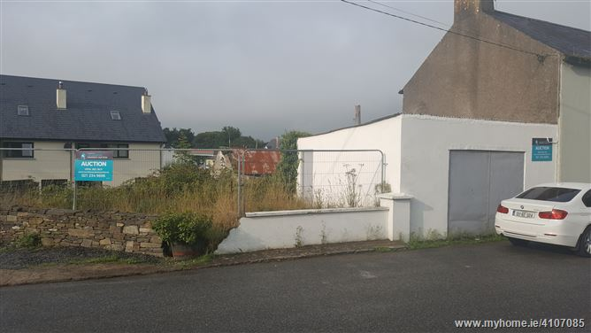 Property image of Site at Ladysbridge, Castlemartyr, Cork