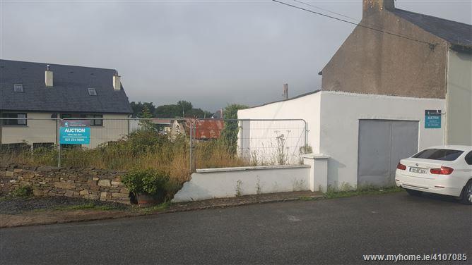Site at Ladysbridge, Castlemartyr, Cork