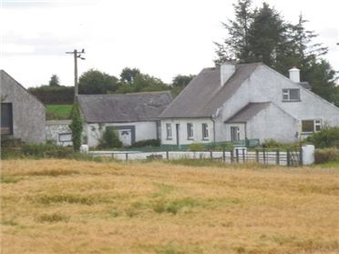 Photo of Lecarrow, Gortanumera, Portumna, Galway