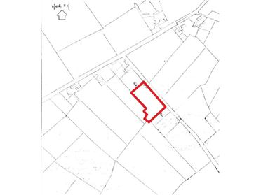 Photo of 0.8 acre site, Turloughmore, Galway