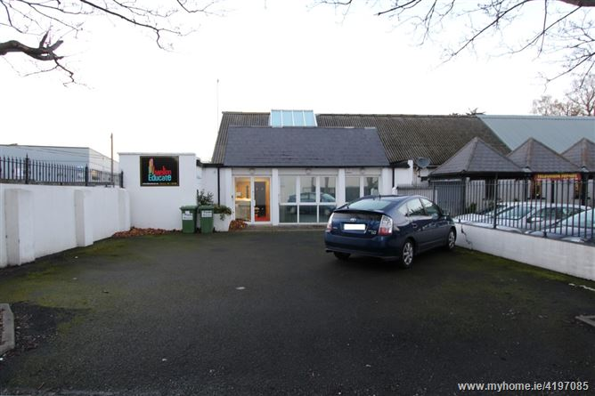 Lynx House, Old Church Road, Lower Kilmacud Road,, Stillorgan, County Dublin