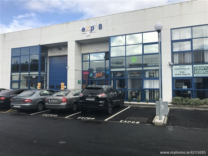Unit 3C, Swords Business Park, Swords, County Dublin