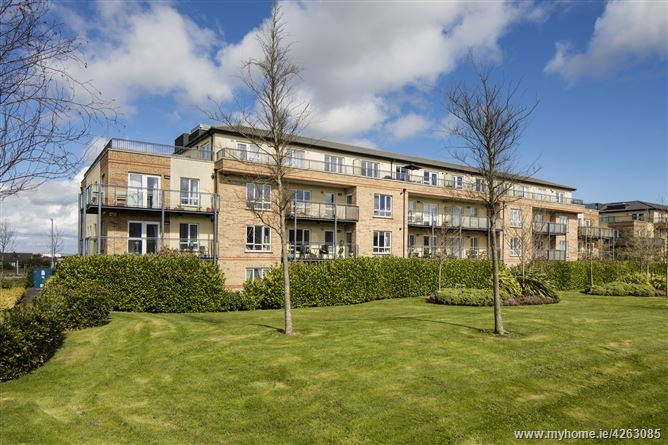 Apartment 40 Cedar Place, Ridgewood, Swords, Dublin