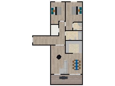Apartment 40 Cedar Place, Ridgewood, Swords, Dublin