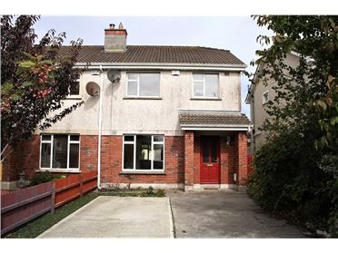 Photo of 38 Dolmen Gardens, Hacketstown Road, Carlow, R93 H921