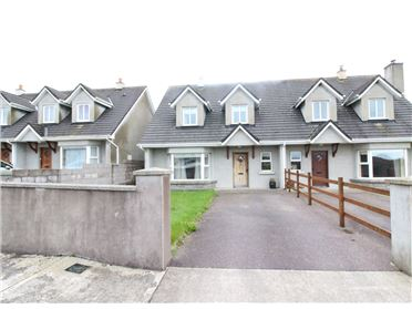 Photo of 16 Curra Glen, Clondrohid, Macroom, Cork