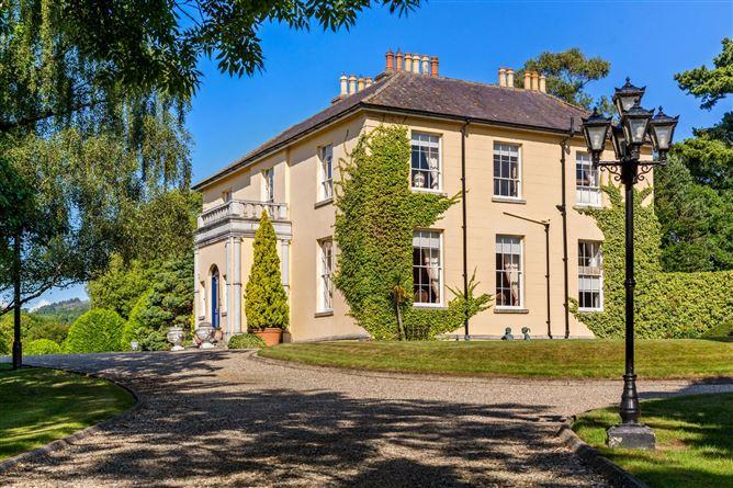 Main image for Wilford House,Shankill,Dublin 18