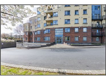 Photo of Apt. 34 TOLKA VALE, Glasnevin, Dublin 11