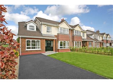 Photo of 25 Oakfield, Fr Russell Rd, Dooradoyle, Limerick