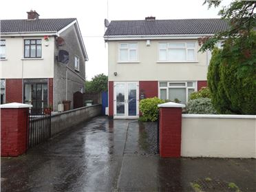 Photo of 119 Northway Estate, Finglas,   Dublin 11