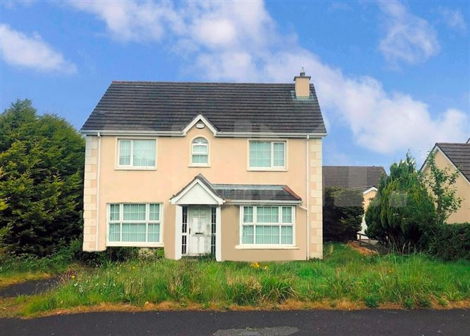 44 Woodthorpe, Newtowncunningham, Co. Donegal