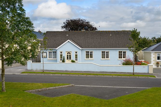 7 Ashmount View, Cloneygown, Portarlington, Offaly
