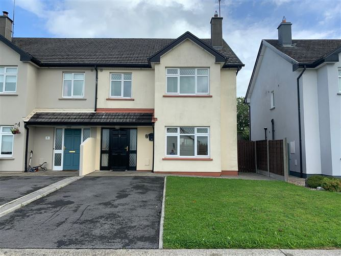 7 The Birches Close, Galway Road , Tuam, Galway