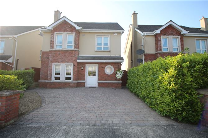 Main image for 4 Gallowhill, Athy, Kildare