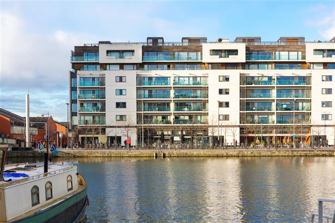 Main image for Gallery Quay, Grand Canal Dk, Dublin 2