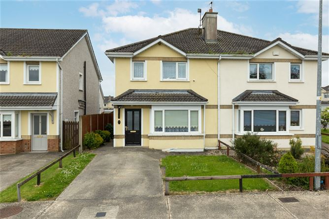 Main image for 7 Fairfields Close,Adamstown,Co. Wexford,Y21 HK72