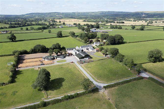 Main image for Higginstown Lodge, Clara, Kilkenny