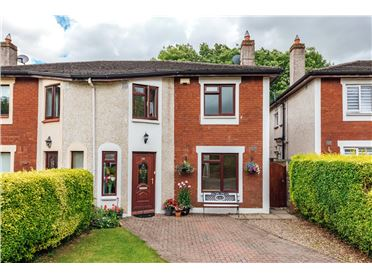 Property image of 131 The Park,Naas,Co Kildare,W91HX7Y