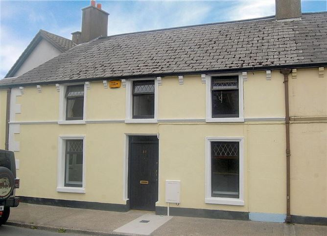 Main image for 97 Chapel Street, Dundalk, Co. Louth