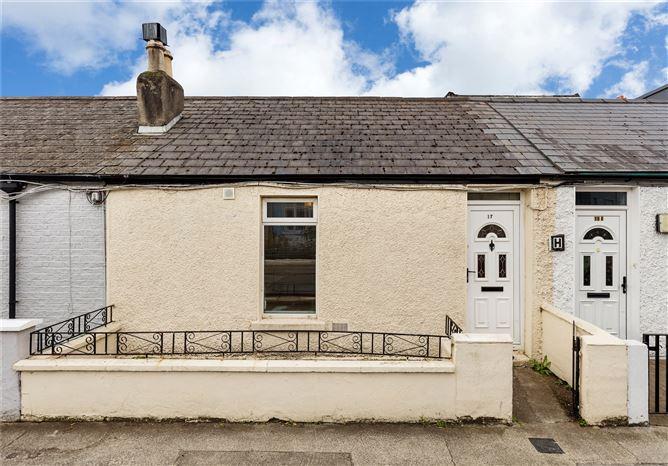 Main image for 17 Clonliffe Avenue,Drumcondra,Dublin 3,D03 F5Y9