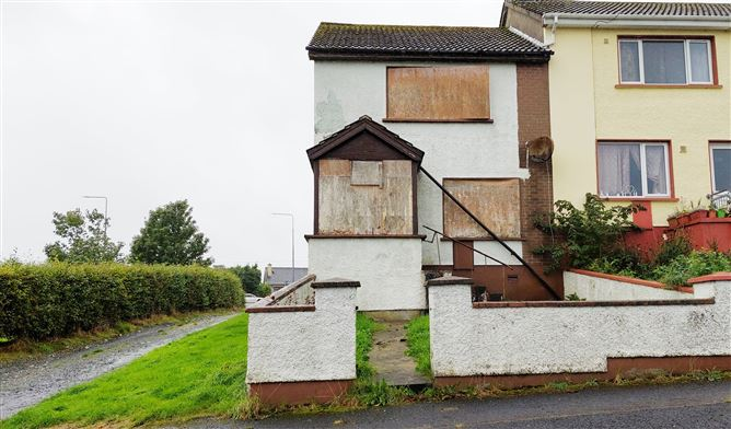 Main image for 58 Dr. McGinley Road, Letterkenny, Donegal