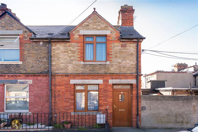 Main image for 52 St. Patrick's Villas, Ringsend, Dublin 4