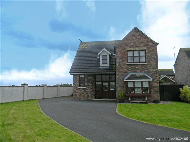 63 Ath Lethan, Race Course Road, Dundalk, Louth