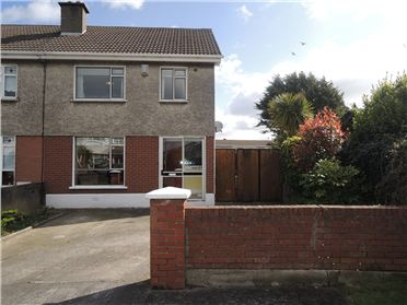 Main image of 43, Raheen Park, Fortunestown, Tallaght,   Dublin 24