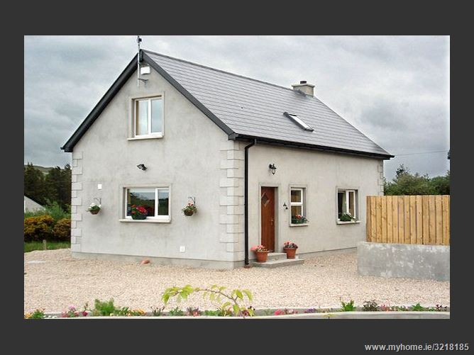 L'Abri Cottage - Kilmacrennan, Donegal