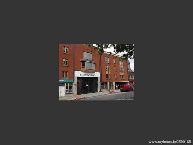 Steevens Gate, South City Centre - D8, Dublin 8