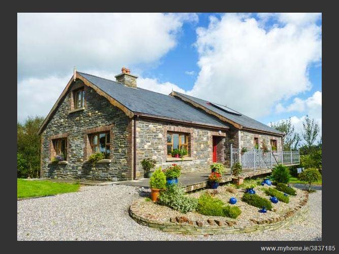 Main image for The Stone House,The Stone House, Kildysart, Ennis, County Clare, Ireland