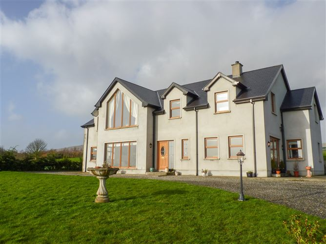Main image for Millers Lane House, MUFF, COUNTY DONEGAL, Rep. of Ireland