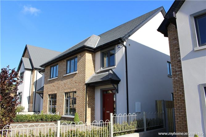Photo of 3 Bedroom Semi Detached, Waverly, Blacklion, Greystones, Co. Wicklow