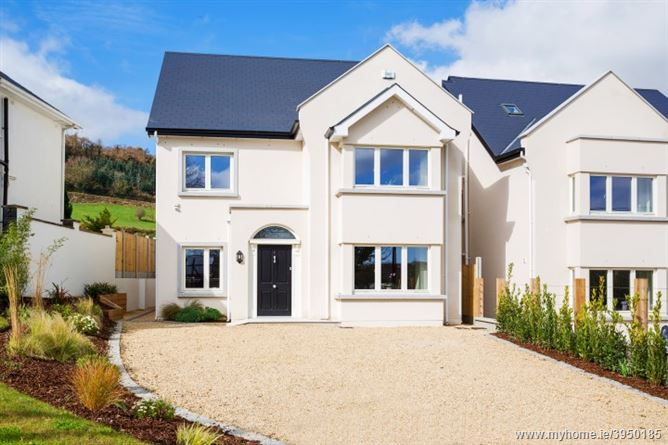 Photo of Stepaside Lane, Stepaside Dublin 18.
