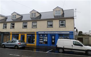 Apartment 7 Weighbridge House, Camp Street, Oughterard, Galway