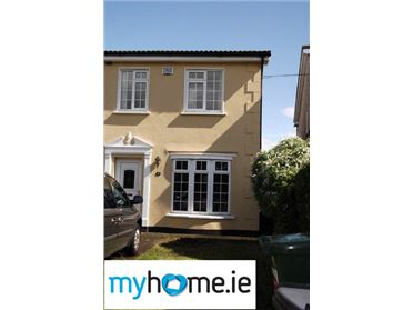 Photo of Park Crescent, Kimmage, Dublin 6W