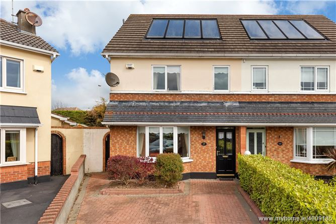 17 Elmfield Drive, Clare Hall, Donaghmede, Dublin 13, D13 T6Y2