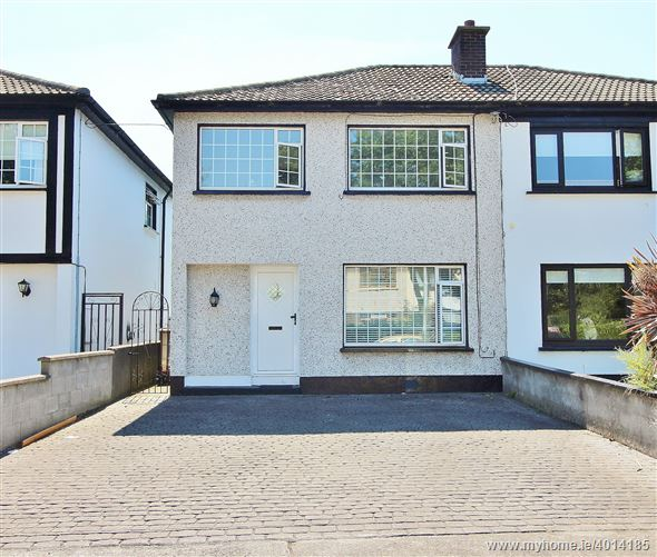 14 Ayrfield Court, Ayrfield, Dublin 13